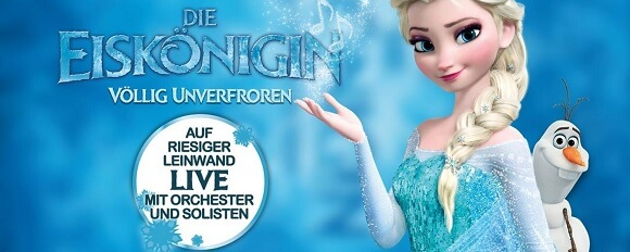 Disney in Concert: Die Eiskönigin