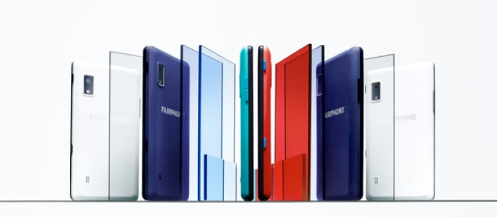 Fair vor Flair: <em>Fairphone 2</em> im Test