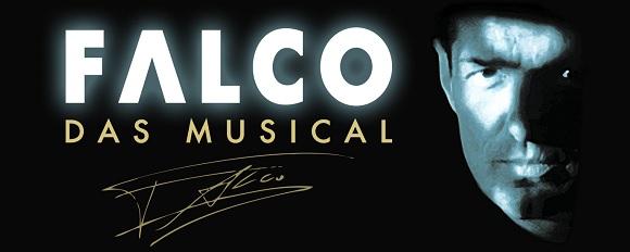 Falco Musical Wien 2020