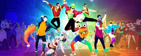 10 Jahre Just Dance