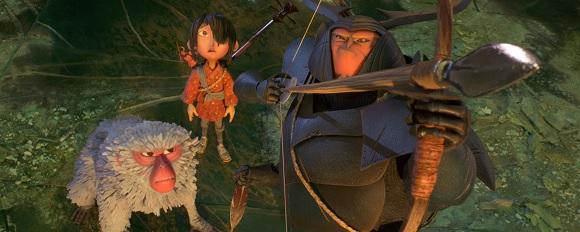 Gewinnspiel: <em>Kubo – Der tapfere Samurai</em>