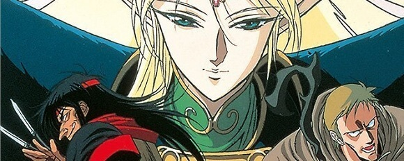 <em>Record of Lodoss War Collector's Edition</em> (Blu-ray) im Test