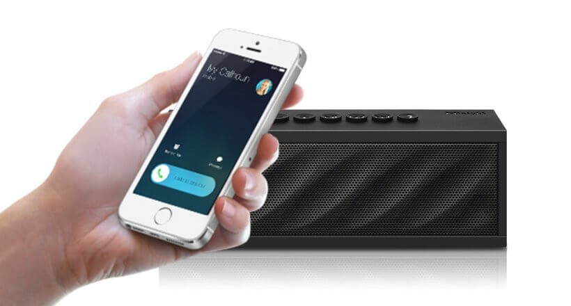 <em>DKnight MagicBox II</em>-Wireless-Speaker im Test