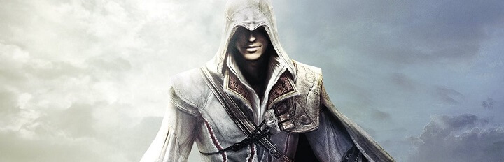 <em>Assassin's Creed The Ezio Collection</em> ab sofort erhältlich