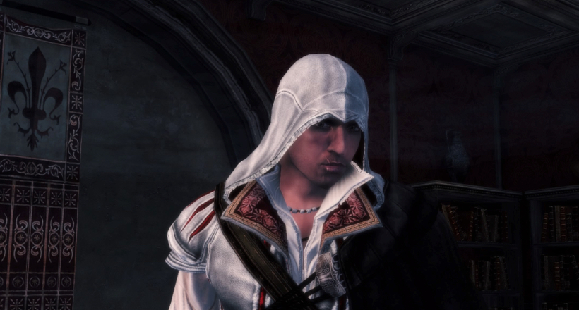 Remaster nach Schema U: Der <em>The Ezio Collection</em> Test (PS4)