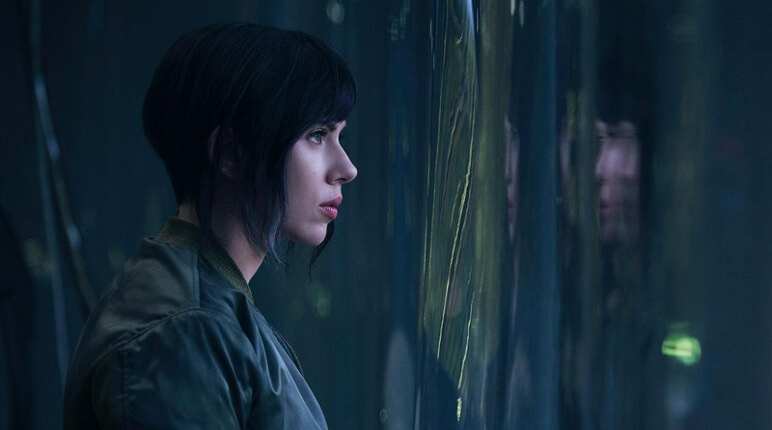 <em>Ghost in the Shell</em>: Super-Bowl-Trailer veröffentlicht