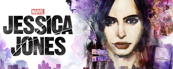 <em>Marvel's Jessica Jones – Staffel 1</em> ab 8.12.2016 im Handel