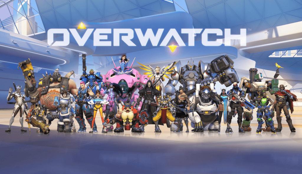Vierte Season von Overwatch geht im Mai zu Ende