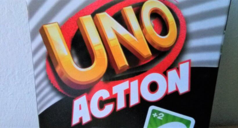 <em>Uno Action</em> im Test