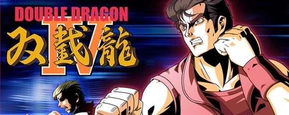Neues Double Dragon PS4 Spiel im Anmarsch