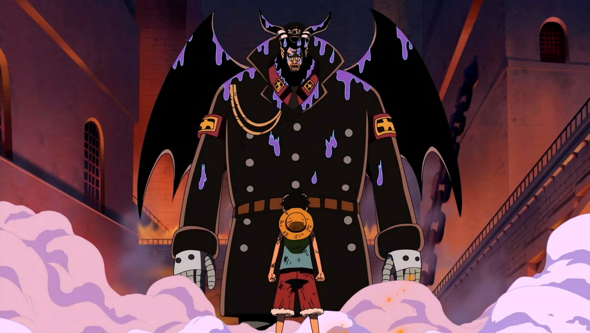 One Piece Box 14