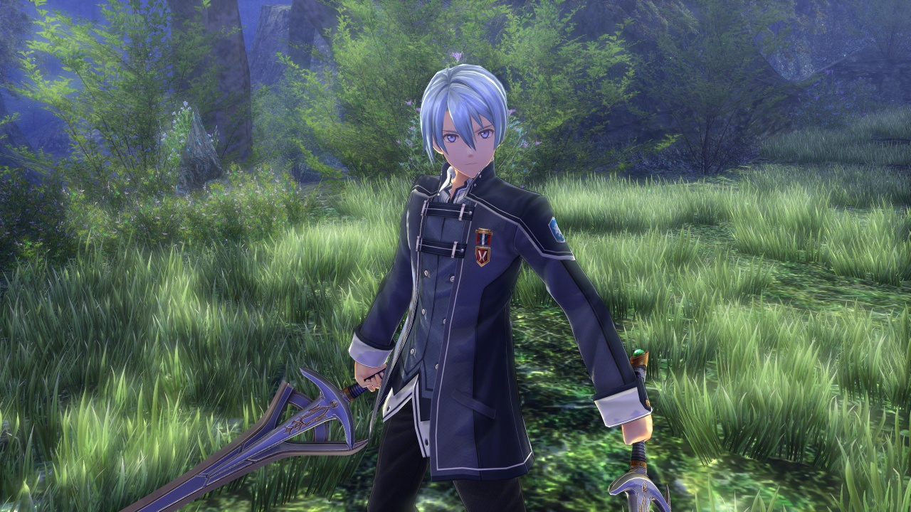 Trails of Cold Steel 3 - Screenshot 2