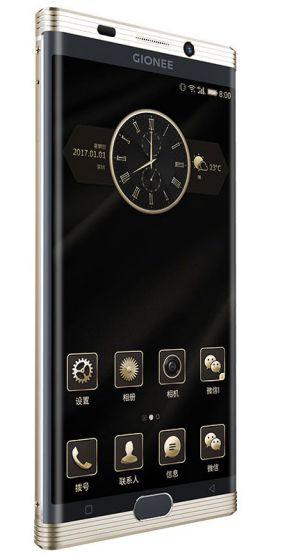 Gionee M2017 Metalic