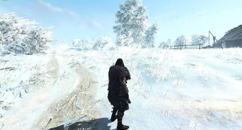 """Winter is Coming"" heißt es nun auch in <em>The Witcher 3</em>"