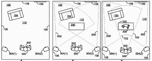 Virtual Reality: Microsoft-Patent erinnert an Holodeck