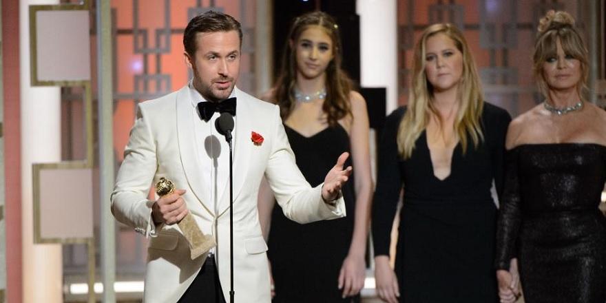 Golden Globe 2017 Gewinner