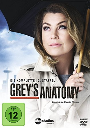 Grey's Anatomy Staffel 12