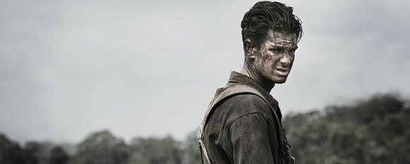 <em>Hacksaw Ridge</em>: Kinostart am 27.1.2017