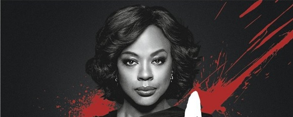 Gewinnspiel: <em>How to Get Away with Murder Staffel 2</em>