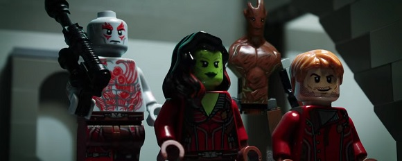 Kommt <em>LEGO Guardians of the Galaxy</em> 2017?