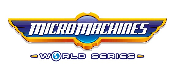 <em>Micro Machines World Series</em> erscheint am 21.4.2017