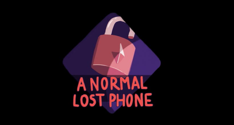 <em>A Normal Lost Phone</em> im Test