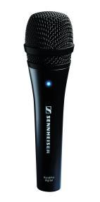 mikrofon sennheiser ces 2017