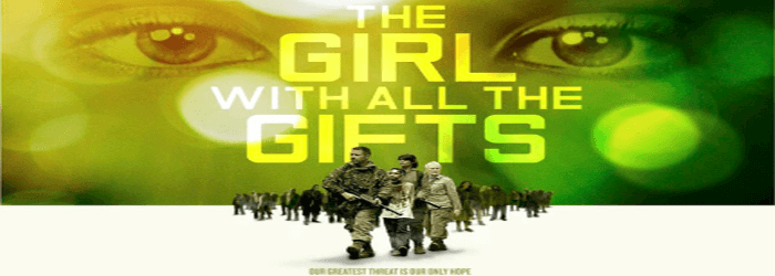 Gewinnspiel: <em>The Girl with all the Gifts</em>