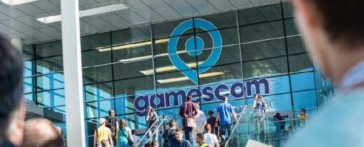 gamescom 2017 gamescom TV