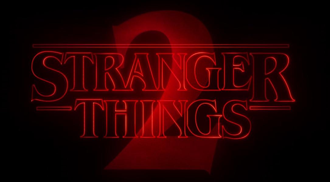Stranger Things Staffel 2 Serienstream