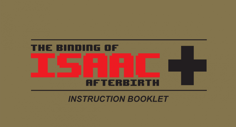 <em>The Binding of Isaac: Afterbirth+</em> verpasst den Launch der Switch
