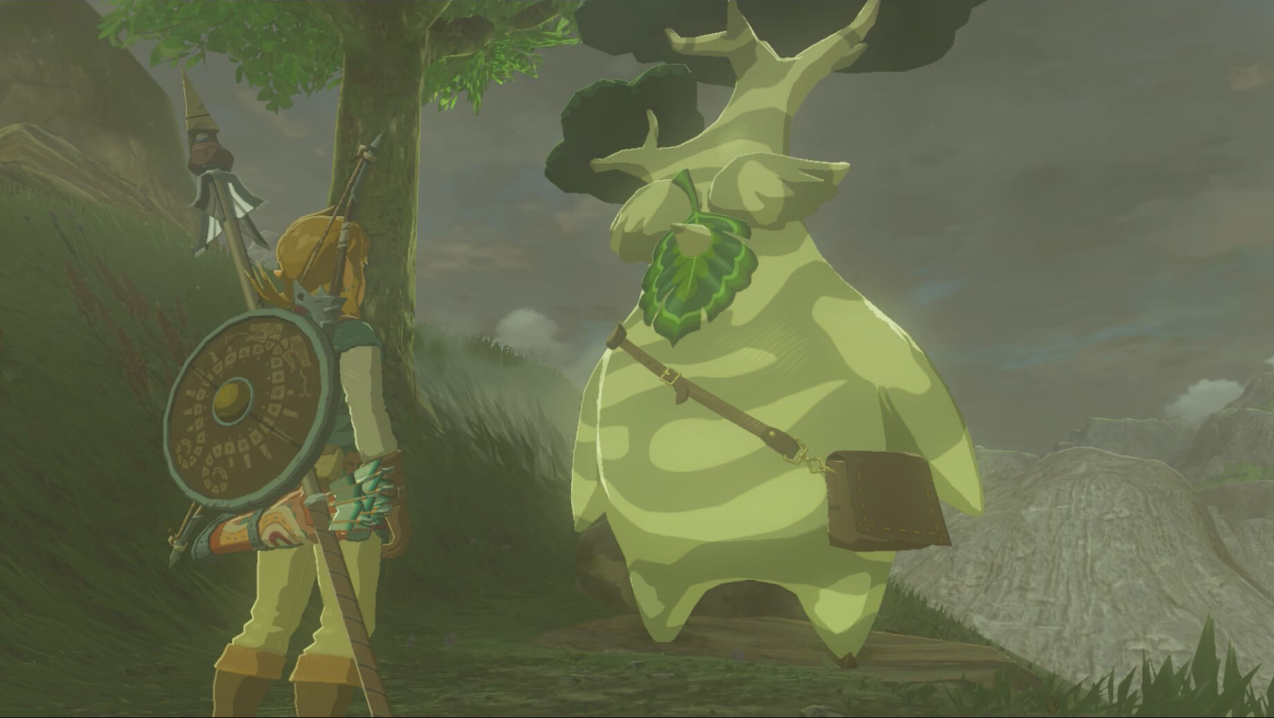 Zelda Breath Of The Wild Schrein Karte.Zelda Botw Der Ultimative Krog Samen Guide Beyond Pixels