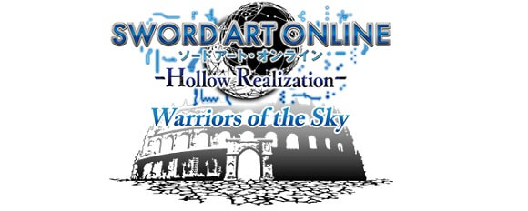 Kostenloses <em>SAO: Hollow Realization – Warriors of the Sky</em>-Update angekündigt