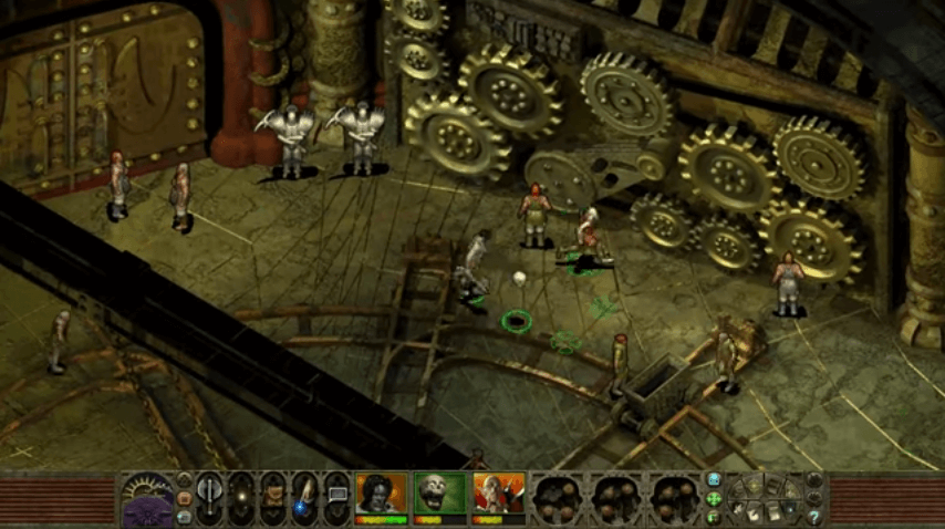 Jakes Full Installation Guide of Planescape: Torment