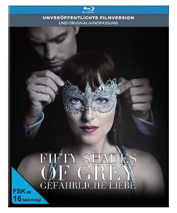 Fifty shades of grey 2 extras im berblick beyondpixels for Fifty shades of grey part 2