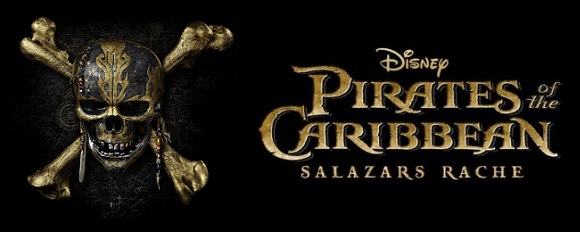 Gewinnspiel: <em>Pirates of the Caribbean – Salazars Rache</em>