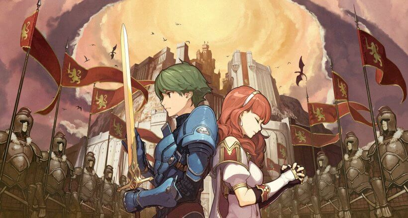 <em>Fire Emblem Echoes: Shadows of Valentia</em> im Test