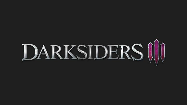 DarkSiders 3 PC System Anforderung