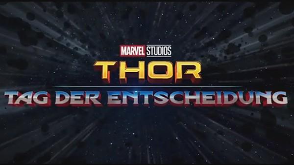 Thor: Tag Der Entscheidung Stream Kinox
