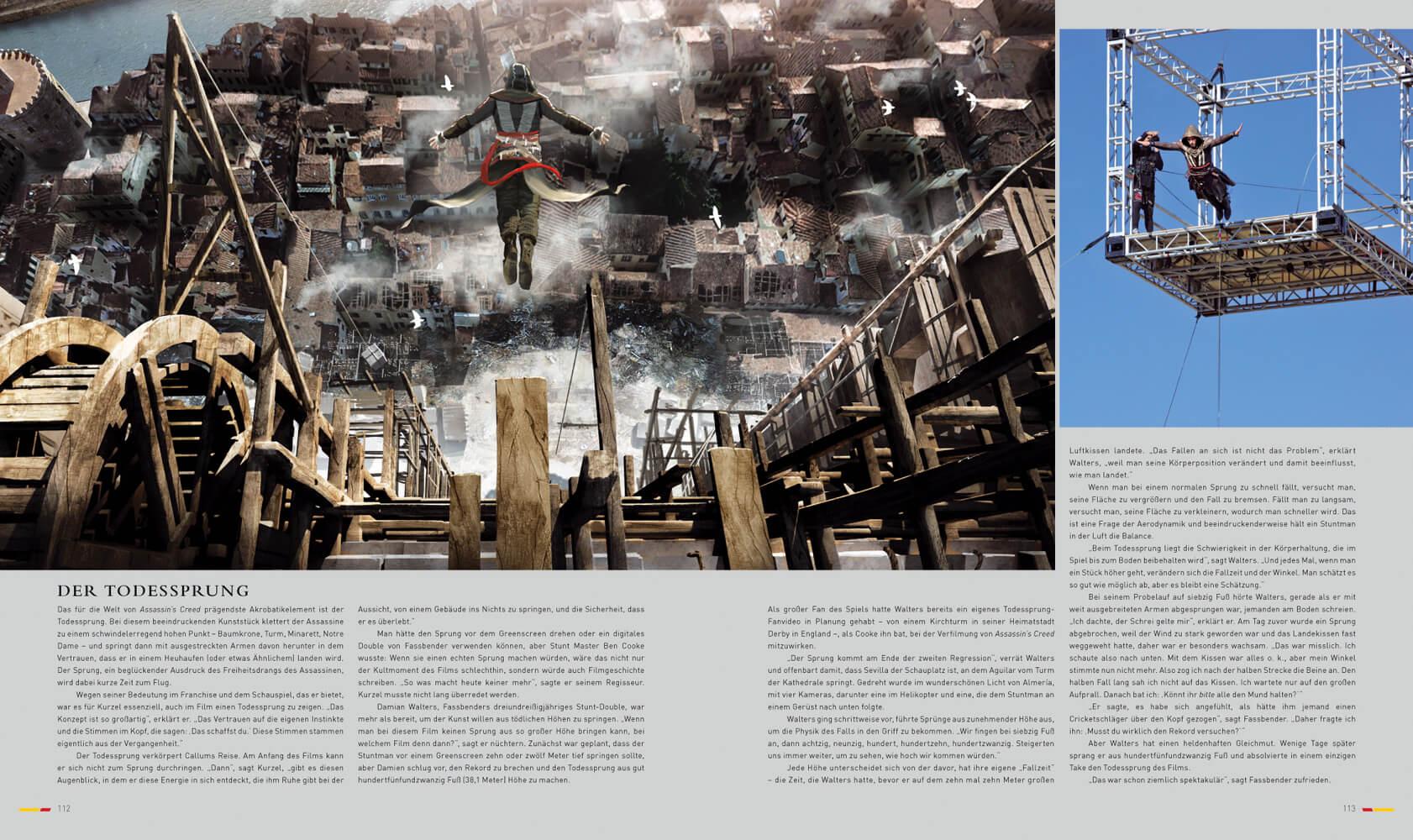 Assassin's Creed Origins das neue Spiel?
