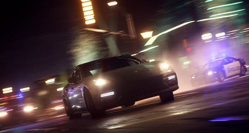 gamescom 2017: <em>Need for Speed Payback</em> angespielt