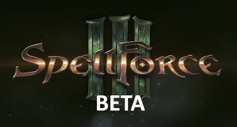<em>SpellForce 3</em>-Beta-Test: Back to the Roots?