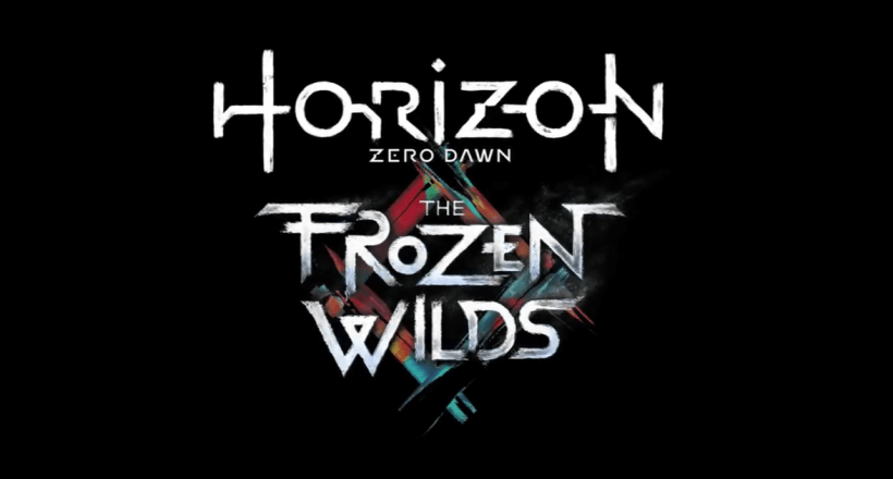 Neues Gameplay Video zum <em>Horizon: Zero Dawn</em> DLC <em>The Frozen Wilds</em>