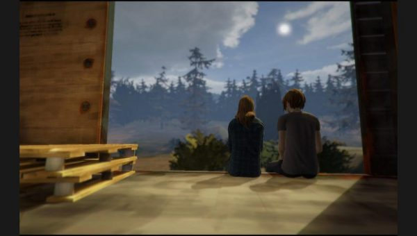 Arbeiten Deck Nine Games an einem <em>Life is Strange</em> Prequel?