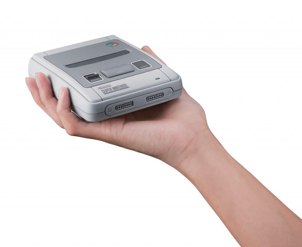 SNES Classic bestätigt - Diese Spiele sind mit dabei