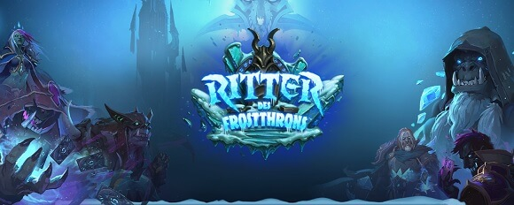 Hearthstone: Ritter des Frostthrons Tipps
