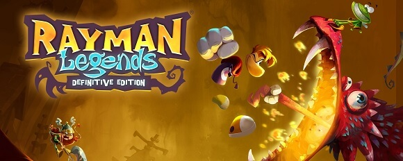 <em>Rayman Legends: Definitve Edition</em>-Switch-Release-Termin enthüllt