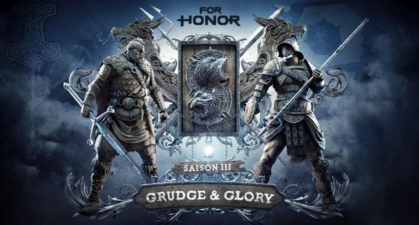 Grudge & Glory