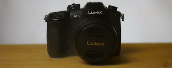 <em>Panasonic Lumix DC-GH5 </em> Test (Video-Review)