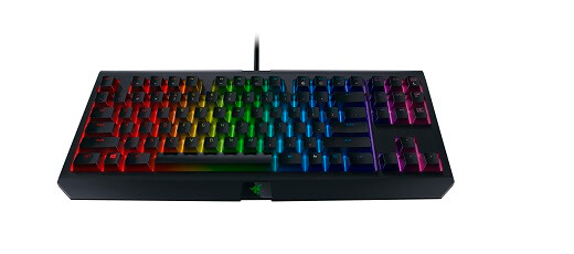 Razer veröffentlicht <em>BlackWidow Tournament Edition Chroma V2</em>